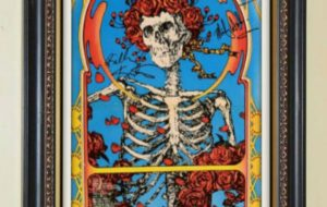 The Grateful Dead – 1971 Live Recording
