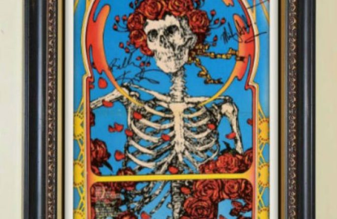 The Grateful Dead – 1971 Live Recording