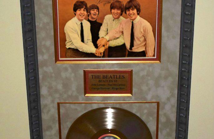 Beatles – Beatles VI