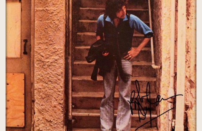 Bob Dylan – Street Legal