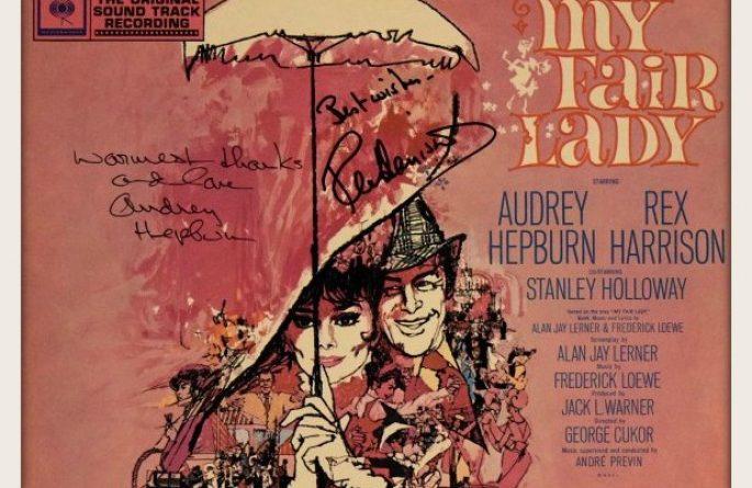My Fair Lady Original Soundtrack
