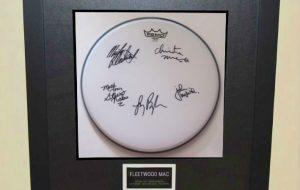 Fleetwood Mac – Drum Head