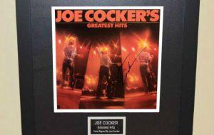 Joe Cocker – Joe Cocker's Greatest Hits