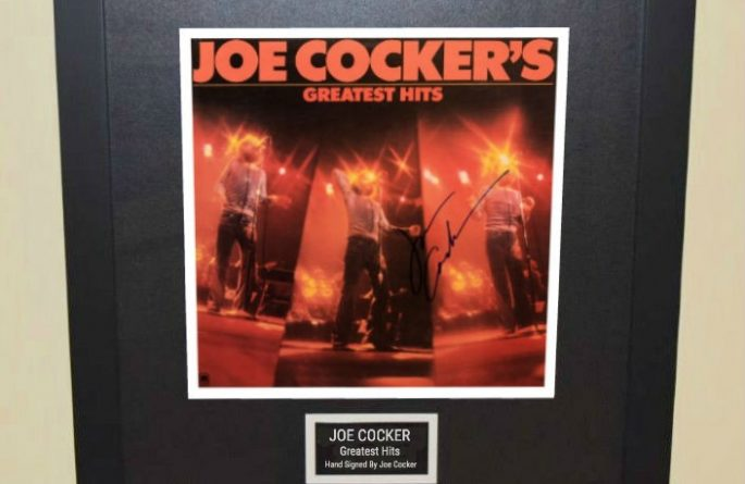 Joe Cocker – Joe Cocker's Greatest Hits