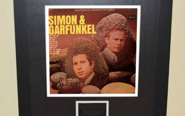 Simon & Garfunkel – Self Titled