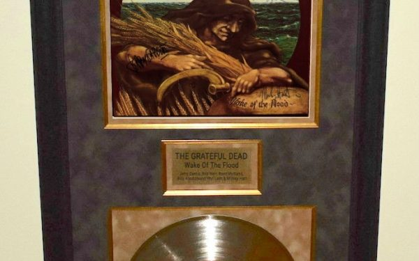 The Grateful Dead – Wake Of The Flood