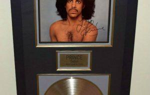 Prince – Debut