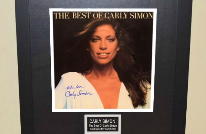 Carly Simon – The Best Of Carly Simon