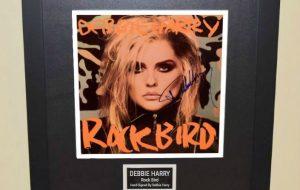 Debbie Harry – Rock Bird