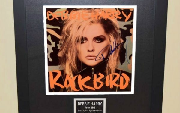 Debbie Harry – Rock Bird