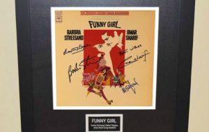 Funny Girl – Original Soundtrack