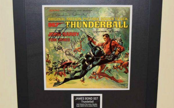007- Thunderball