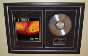 Metallica – Reload