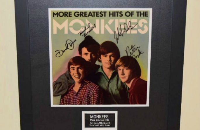Monkees – More Greatest Hits