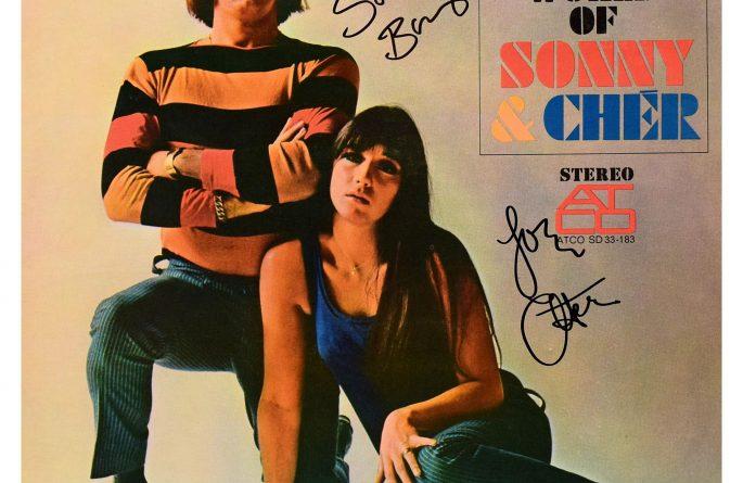 Sonny & Cher – The Wondrous World Of Sonny & Cher