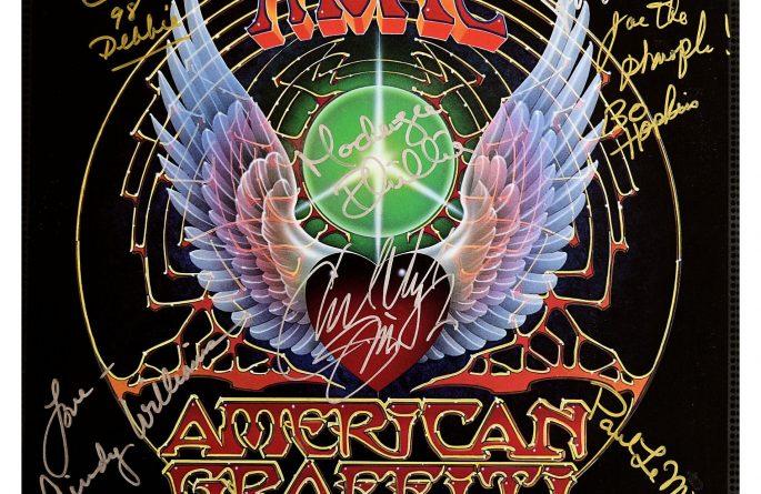More American Graffiti Original Soundtrack