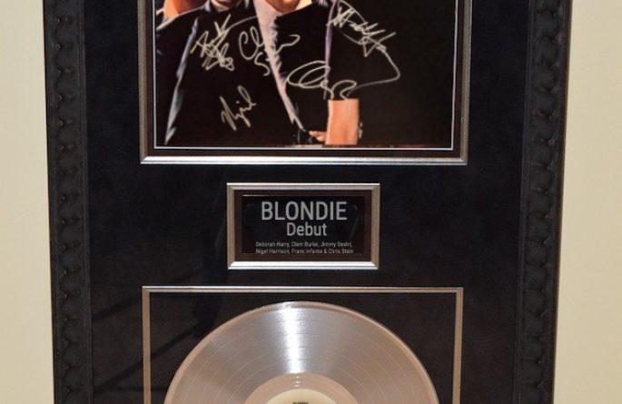 Blondie – Debut