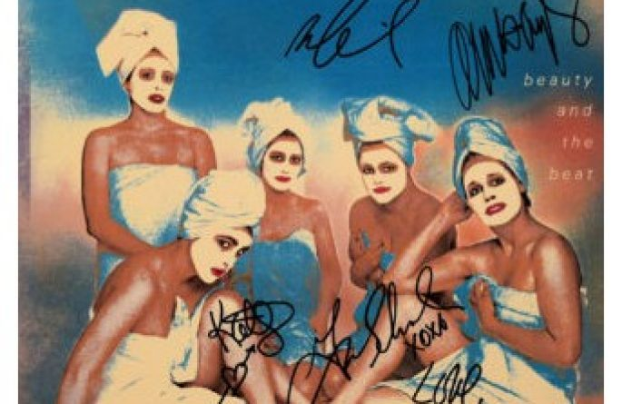 Go-Go's – Beauty And The Beat