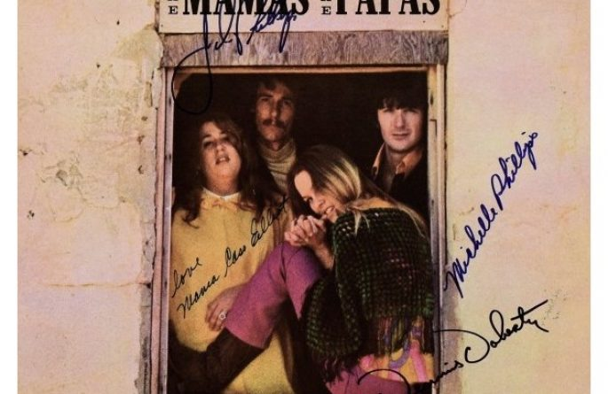 The Mamas And The Papas – Debut