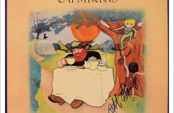 Cat Stevens – Tea For The Tillerman