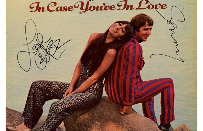 Sonny & Cher – In Case You're In Love