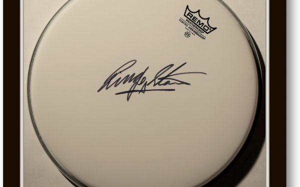 Ringo Starr – Drum Head