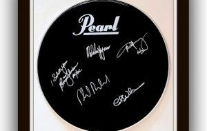 AC/DC – Drum Head