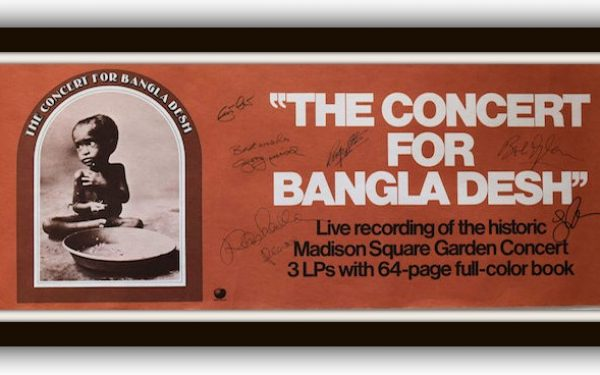 Concert For Bangladesh