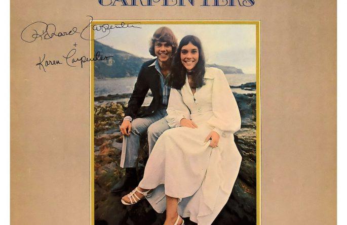Carpenters – Close To You