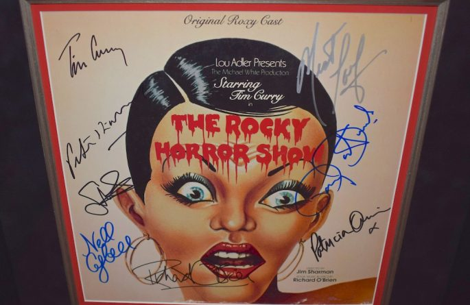 The Rocky Horror Picture Show – Original Soundtrack