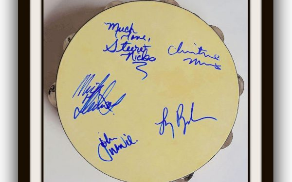 Fleetwood Mac – Tambourine