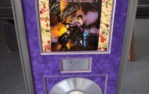 Prince – Purple Rain