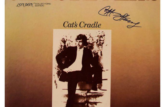 Cat Stevens – Cat's Cradle