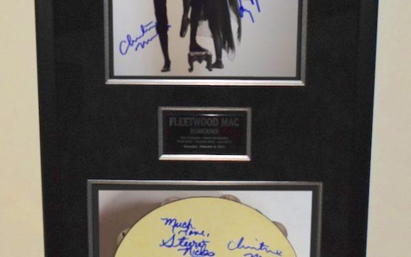 Fleetwood Mac – Tambourine & Rumours