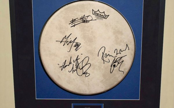 Rolling Stones – Remo Drum Head