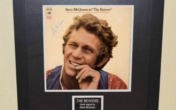 Steve Mcqueen – The Reivers