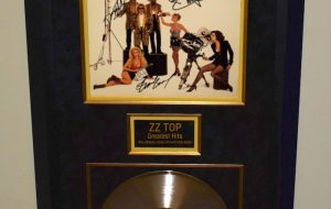 ZZ Top – Greatest Hits
