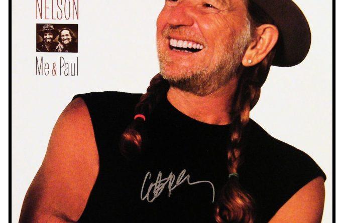 Willie Nelson – Me & Paul