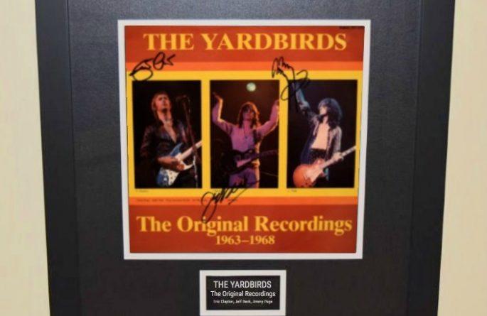 The Yardbirds – The Original Recording 1963-1968