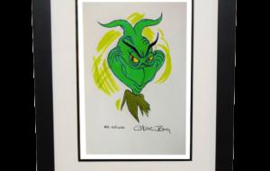Chuck Jones – The Grinch