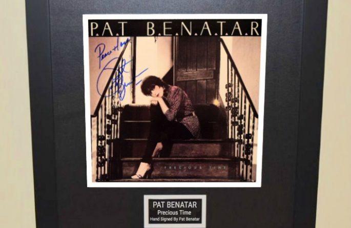 Pat Benatar – Precious Time