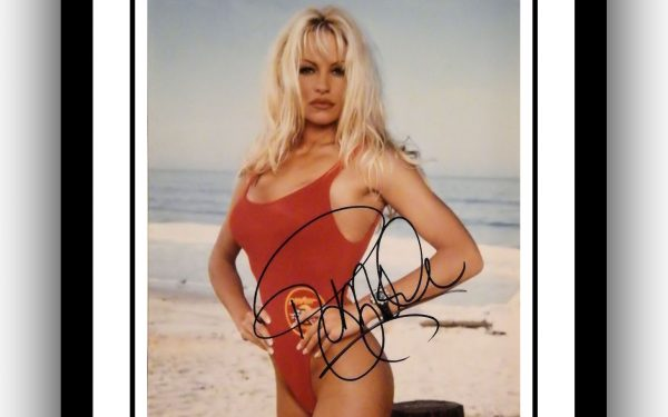 Baywatch – Pamela Anderson