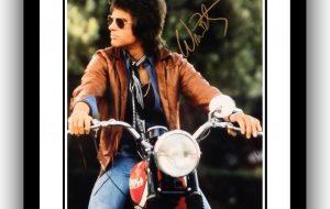 Warren Beatty Signed Photograph