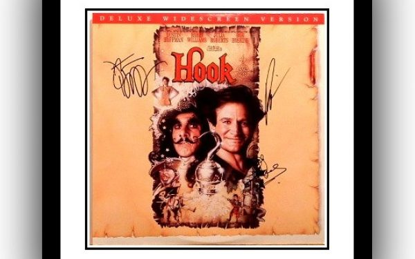 Hook Original Soundtrack