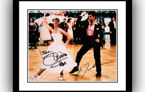#2 Grease Signed Photograph