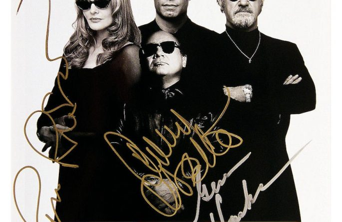 Get Shorty Signed Photograph