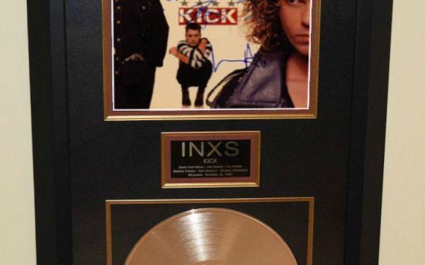 INXS – Kick
