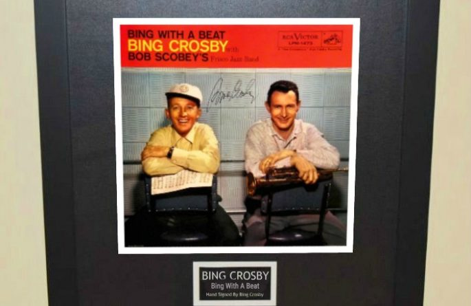 Bing Crosby – Bing With A Beat