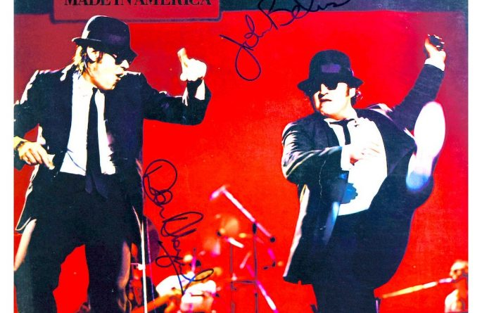Blues Brothers – Made In America