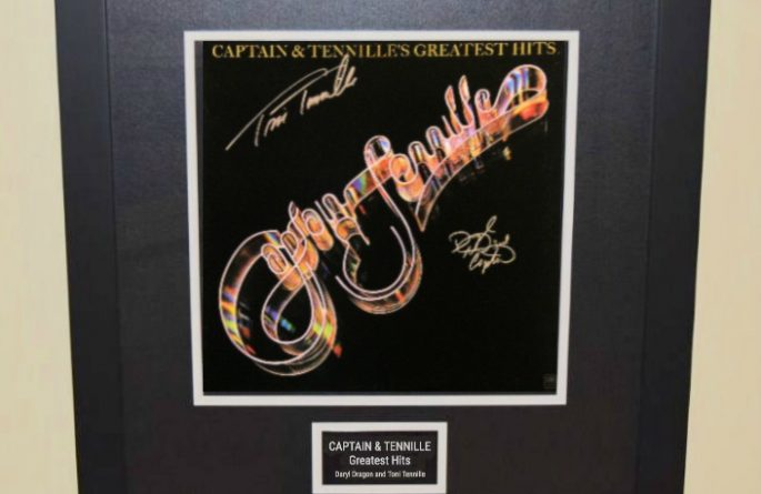 Captain & Tennille – Greatest Hits